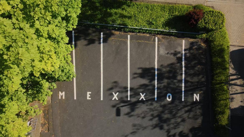 mexxon parktplatz