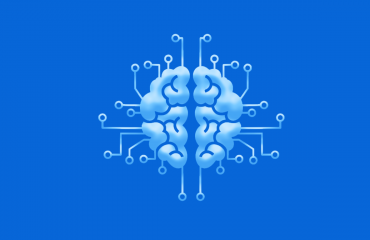 Symbolbild Maschinelles Lernen