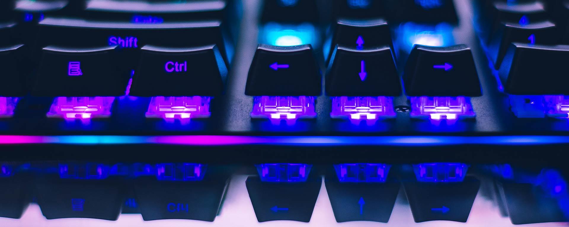 Computer Tastatur